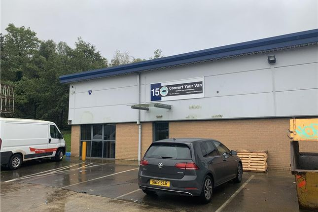 Thumbnail Light industrial to let in Unit 15, Redwood Court, Campbell Way, Dinnington, Rotherham