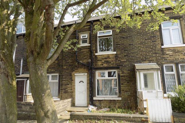 Thumbnail Terraced house for sale in Delamere Street, Bradford