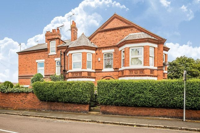Thumbnail Semi-detached house for sale in Newry Park, Chester