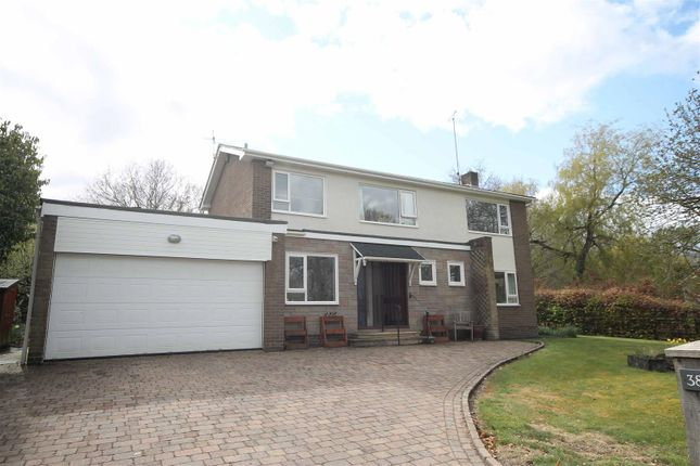 4 bed detached house for sale in Oaklands, Ponteland, Newcastle Upon Tyne NE20
