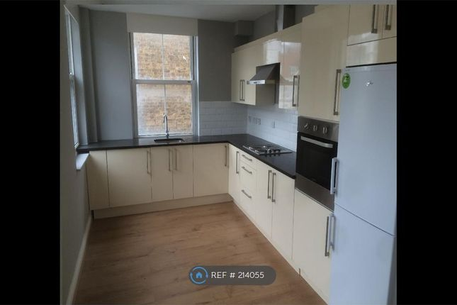 Thumbnail Flat to rent in Buckingham Court, Slough
