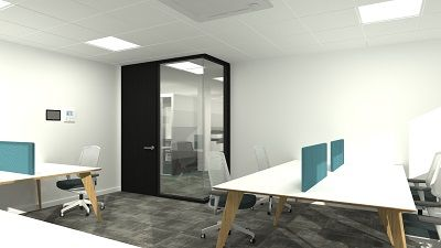 Thumbnail Office to let in Dairy House Lane, Altrincham