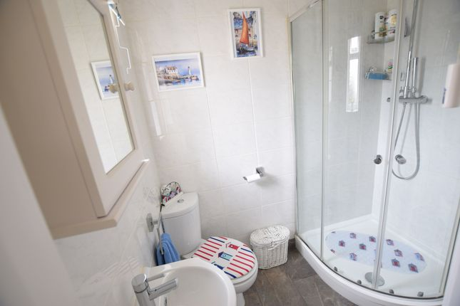 Shower Room of Tower Close, Pevensey Bay BN24