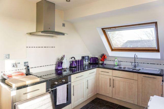 Annexe Kitchen of Bishops Itchington, Southam CV47