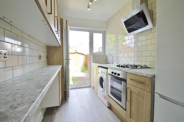 Thumbnail Property to rent in Mogden Lane, Isleworth