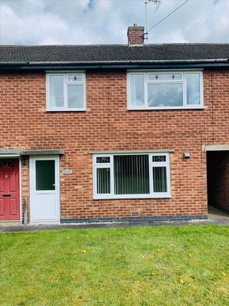Thumbnail Property to rent in Oakdale Close, Danesmoor, Chesterfield