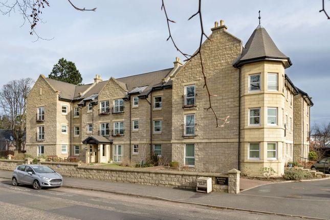Thumbnail Property for sale in 11/24 Caiystane Court, Oxgangs Road North, Edinburgh