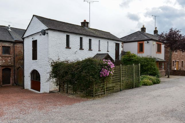 Thumbnail Barn conversion for sale in Kemplay Foot, Eamont Bridge, Penrith