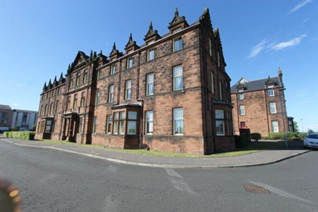Thumbnail Flat to rent in Gartloch Way, Gartcosh, Glasgow