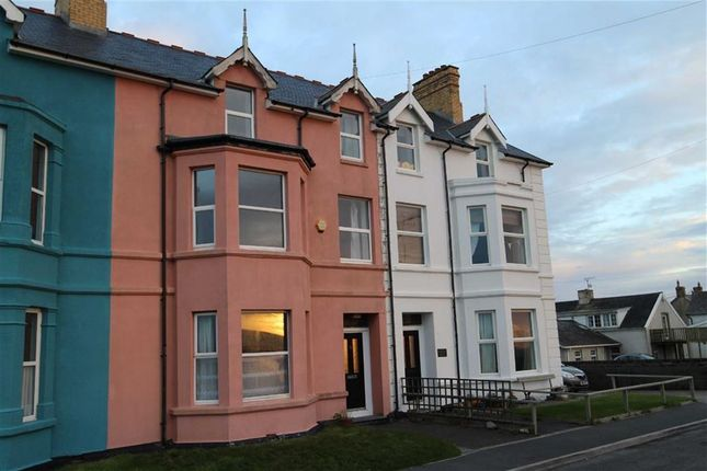 Thumbnail Terraced house for sale in Borth
