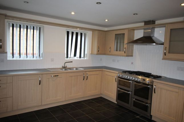 Thumbnail Terraced house to rent in Millias Close, Brough