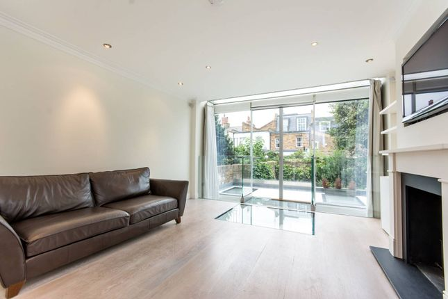 Thumbnail Property to rent in Ceylon Road, Brook Green