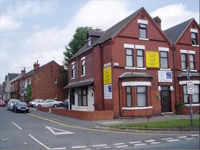 Thumbnail Office to let in 44 High Road, Balby, Doncaster