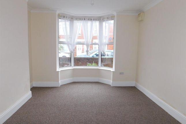 Gr Fl Bedroom of Cavendish Road, Skegness, Lincs PE25