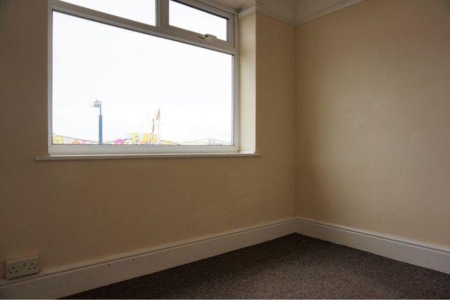 Bedroom Three of Sandbank Road, Towyn LL22
