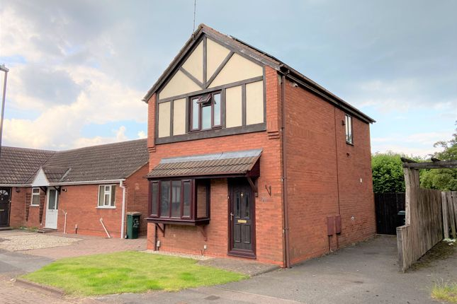 Detached house for sale in Baytree Close, Coventry