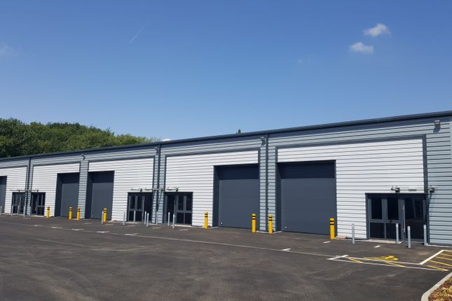 Thumbnail Industrial for sale in Lister Road, Dursley