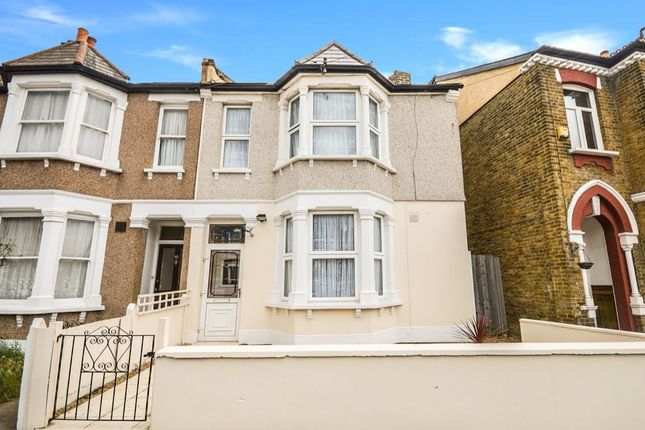 Thumbnail Semi-detached house for sale in Glenwood Road, London