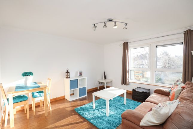 Thumbnail Flat for sale in Bradway Close, Sheffield