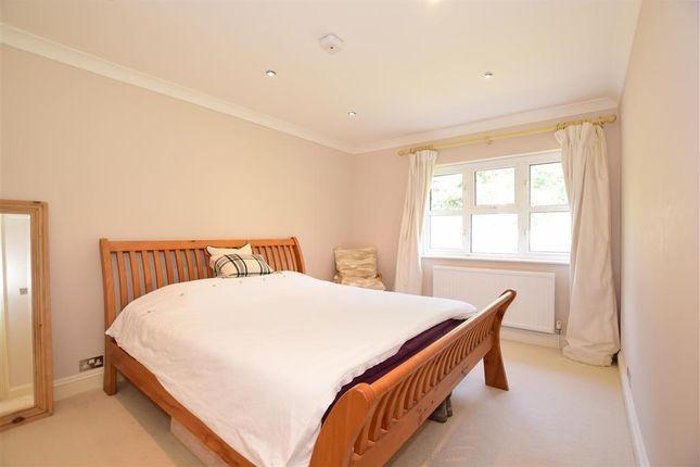 Master Bedroom of Maplescombe Lane, Farningham, Kent DA4