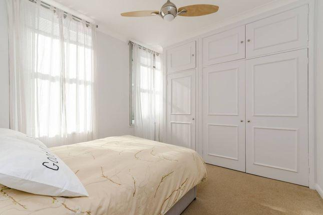 Thumbnail Flat to rent in Drayton Gardens, Chelsea, London