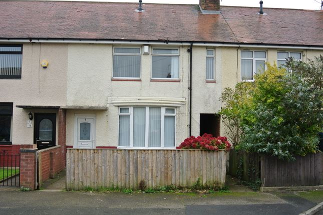 Thumbnail Semi-detached house to rent in Wood Street, Fleetwood