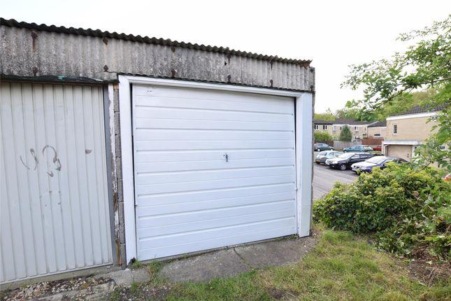 Garage of Garage, Maple Gardens, Bath, Somerset BA2