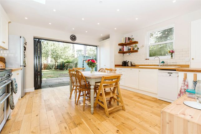 Thumbnail Semi-detached house to rent in Park Road, Staple Hill, Bristol