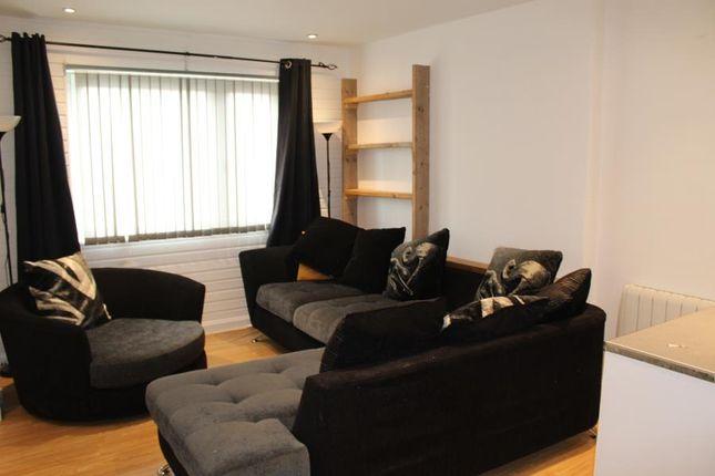 Flat in  Southfield Loan  Edinburgh E Edinburgh