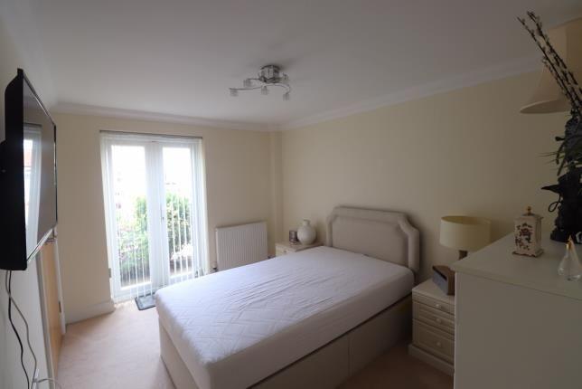 Bedroom 1 of Dene Heights, 1A Stanstead Close, Caterham, Surrey CR3
