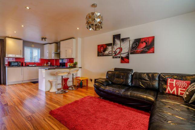 3 bed end terrace house for sale in Britannia Gate, London E16