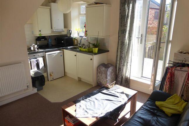 Kitchen of Warden Road, Bedminster, Bristol BS3