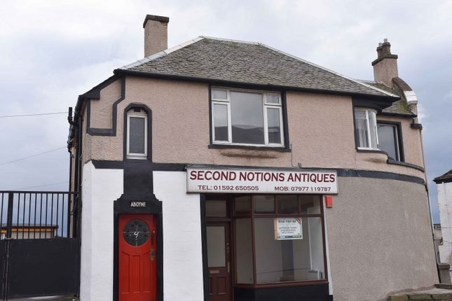 Thumbnail Property for sale in Normand Road, Dysart, Kirkcaldy, Fife