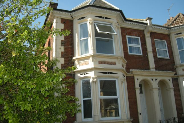 7 bed semi-detached house to rent in Gordon Avenue, Southampton