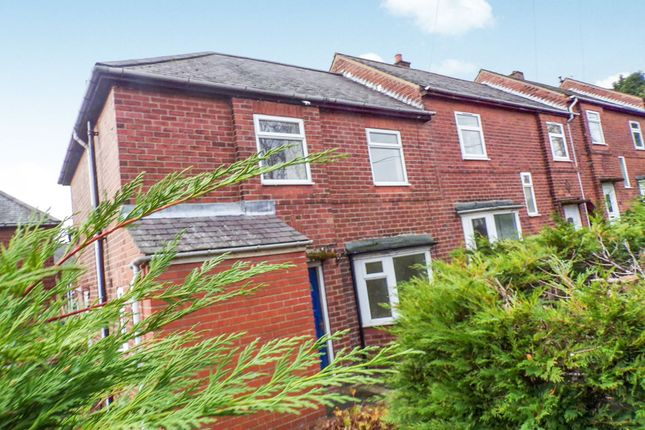 Thumbnail Semi-detached house to rent in Greencroft Avenue, Haltwhistle