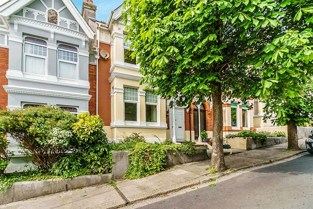 Thumbnail Property For Sale In Burleigh Park Road Plymouth