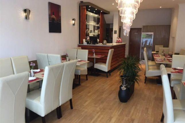 Thumbnail Restaurant/cafe to let in Friern Barnet Road, London