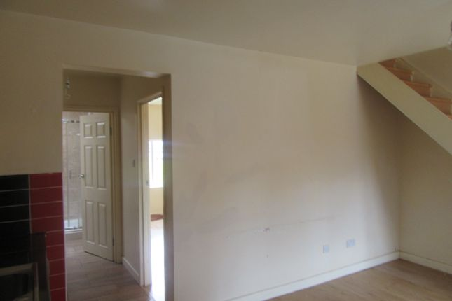 Thumbnail Flat to rent in Coventry Road, Birmingham