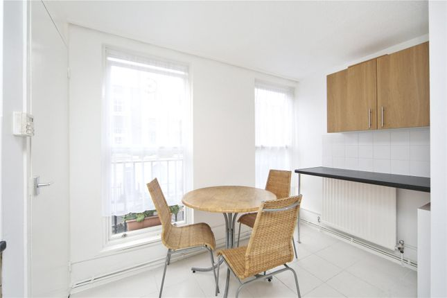 Thumbnail Maisonette for sale in Drummond Street, London