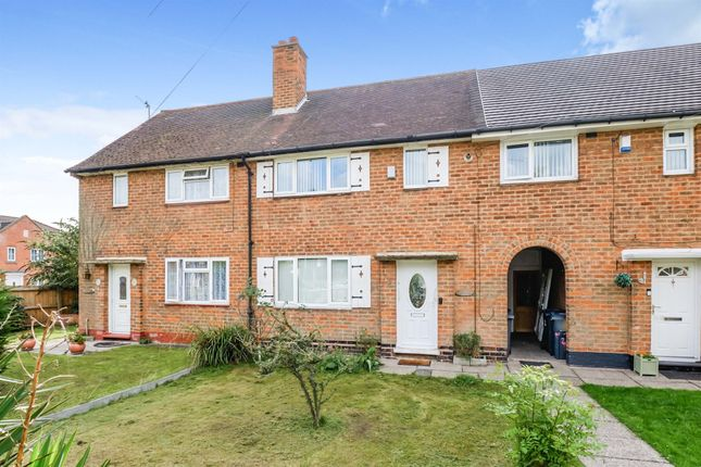 Thumbnail Terraced house for sale in Freasley Road, Shard End, Birmingham