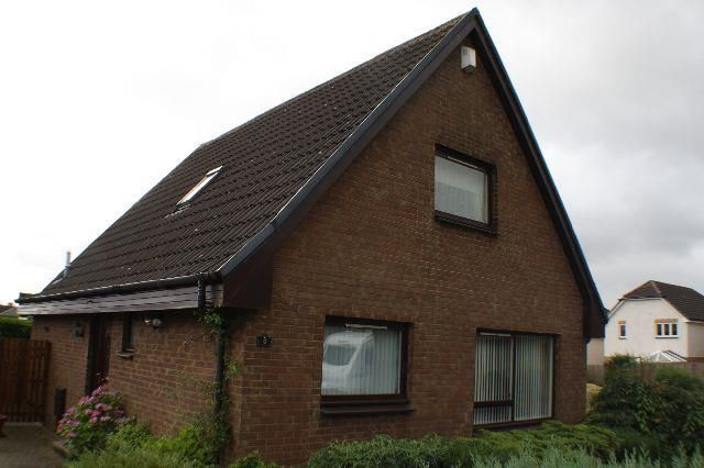 Thumbnail Detached house to rent in Yvetot Court, Carluke
