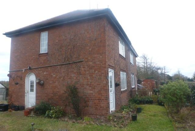 Thumbnail Property to rent in North Cottage, Chantry Lane, Etton