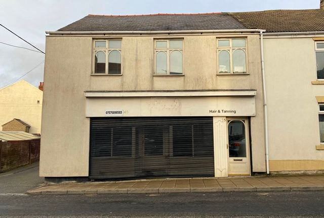 Thumbnail Duplex for sale in Collingwood Street, Coundon