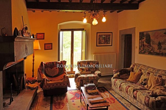 Historical Italian Property For Sale In Tuscany