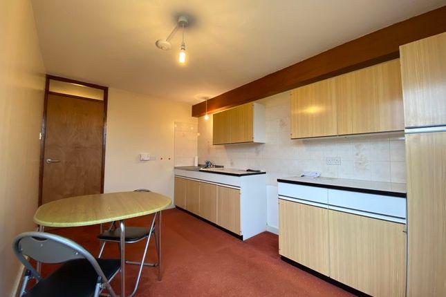 Kitchen/Diner of Robinson Court, Ripon Road, Blurton, Stoke-On-Trent, Staffordshire ST3