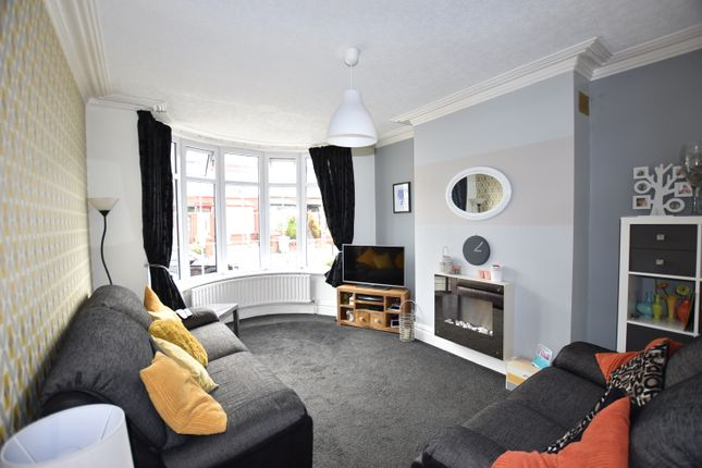 Thumbnail Semi-detached house to rent in Gloucester Avenue, Blackpool, Lancashire