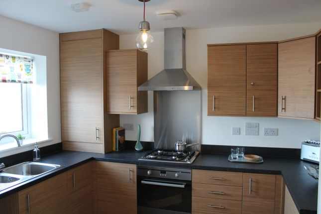 4 bed town house for sale in Crow Trees Lane, Bowburn, County Durham