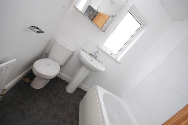 Bathroom of Queen Street, Gateshead NE8