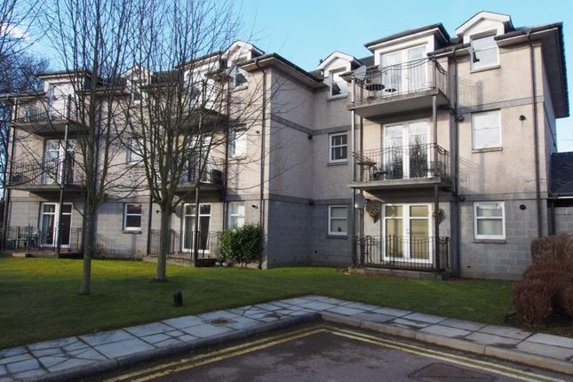 Thumbnail Flat to rent in Riverside Manor, Aberdeen