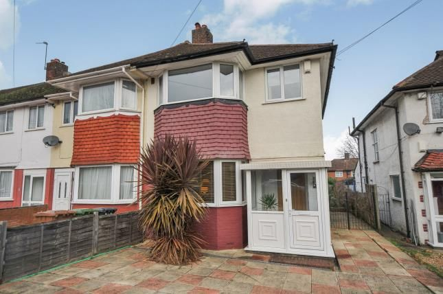 3 bed end terrace house for sale in Whitefoot Lane, Bromley, Kent, Uk